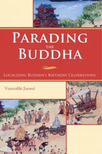 paradingthebuddhabook